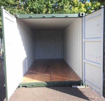 business storage glenrothes